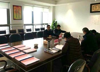 省司法厅邓京平处长一行来鹰考核精准法律援助专项行动工作